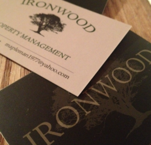 Ironwood Property Management